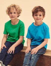 Kids Iconic T
