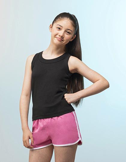 Kids` Tank Vest